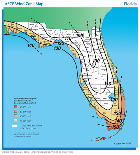 Flood Insurance Flood Insurance Zones Florida - Florida flood plain map